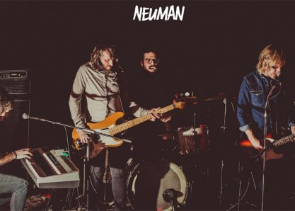 Neuman Official Site