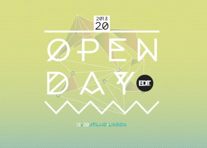 EDIT. OpenDay