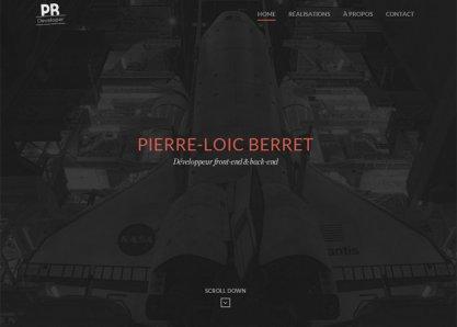 Pierre-loic Berret's portfolio