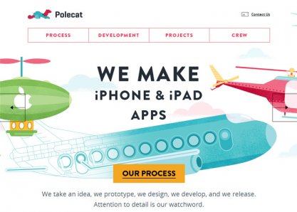 Polecat agency