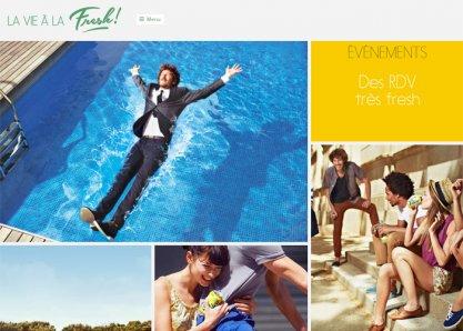 Pulco - La vie à la Fresh