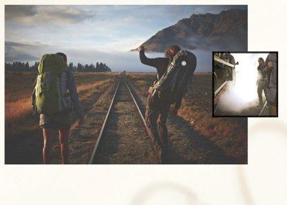 Quechua - Look Book Spring Summer 13