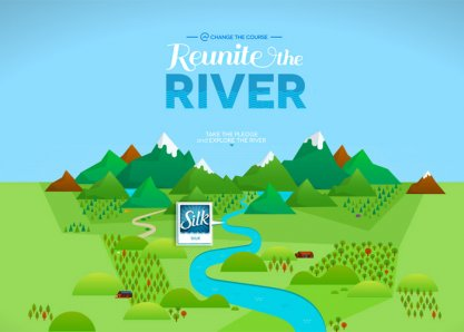 Reunite The River