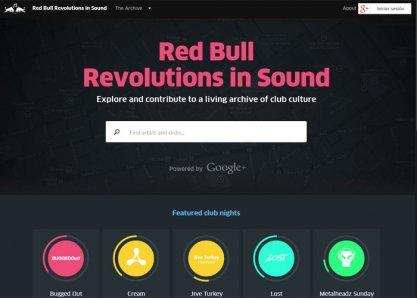 Revolutions In Sound