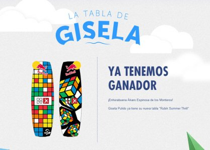 La Tabla de Gisela