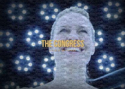 The Congress : A film by Ari Folman