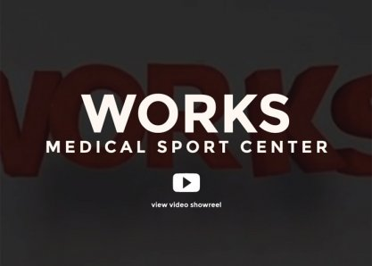 WORKS Medical Sport Center
