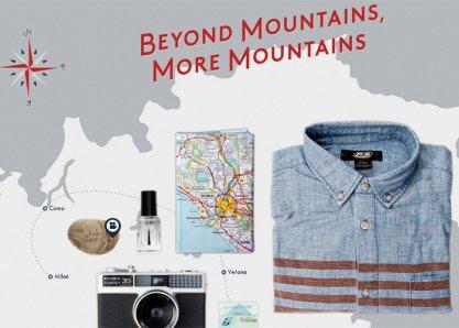 55DSL Beyond Mountains