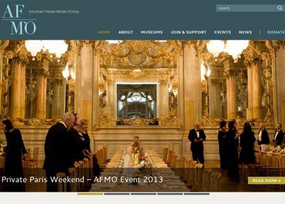 American Friends Musée d'Orsay