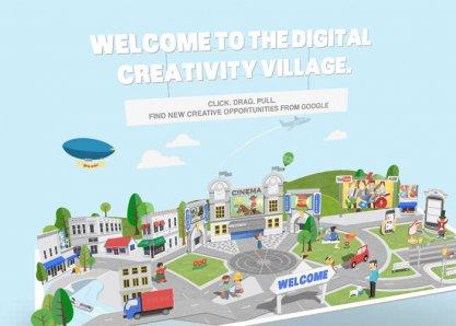 Digital Creative Guidebook