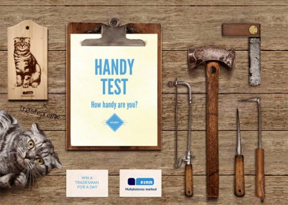 The Handytest