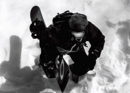 adidas Snowboarding