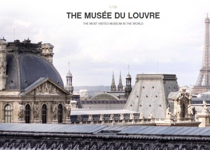 Louvre / Islamic Arts