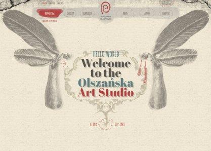 Olszańska Art Studio