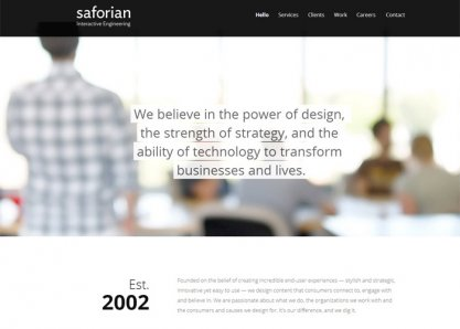 Saforian