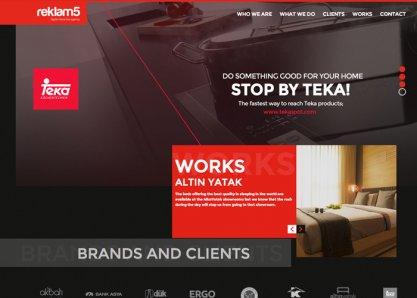 Reklam5 Digital Interactive Agency
