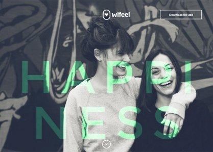 Wifeel