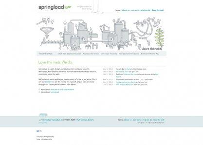 Springload