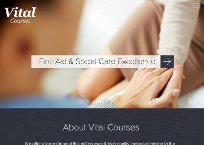 Vital Courses