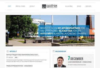 Gothia Science Park