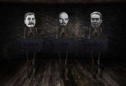 Site about communism