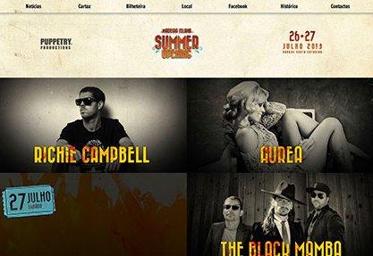 Summer Opening Music Festival