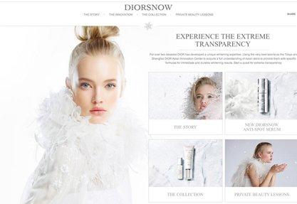 Diorsnow