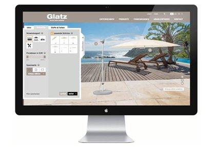 Glatz AG - Sunshades