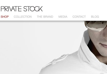 Private Stock Brand