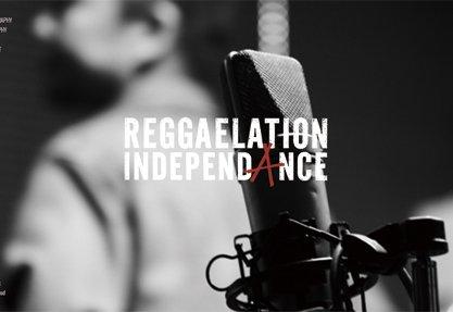 Reggaelation IndependAnce