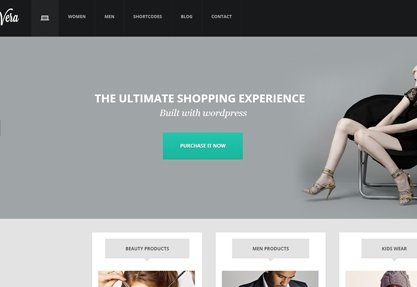 Vera - Online shopping