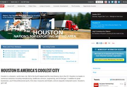 Greater Houston Partnership (GHP)