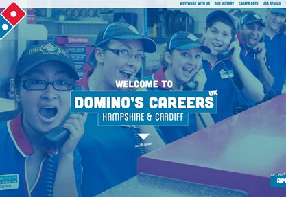 Domino's Careers
