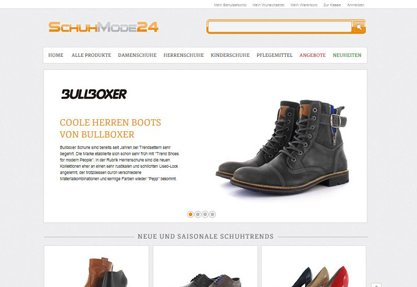 Schuhmode24 - Online Shoes Store