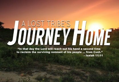 A Lost Tribe's Journey Home