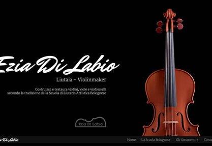 Ezia Di Labio Violins
