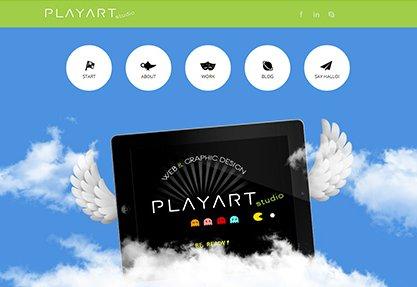 Playart Studio di Luca Luzzatti