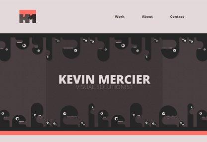 Kevin Mercier
