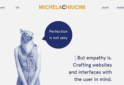 Michela Chiucini