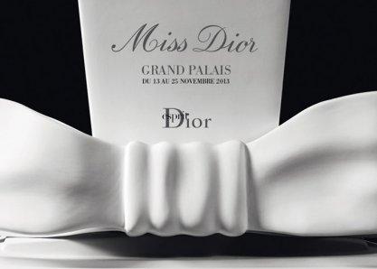 DIOR - Exhibitions