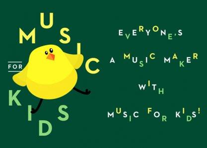 Music4Kids