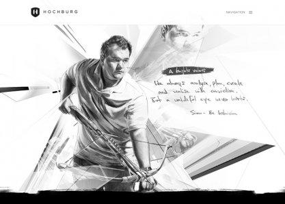 HOCHBURG Design Agency