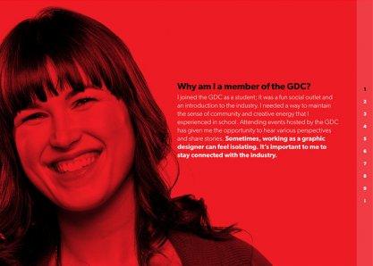 Why GDC?