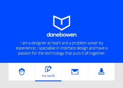 DaneBowen.com
