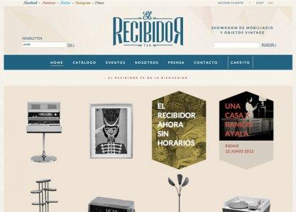 www.elrecibidor.com