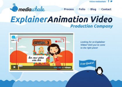 Media Whale