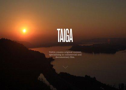 We Are TAIGA