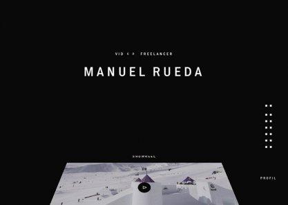 Manuel Rueda – Video Freelancer