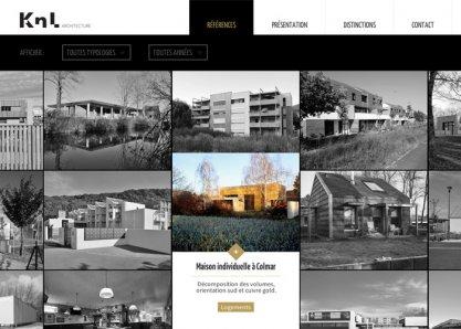 KNL Architecture