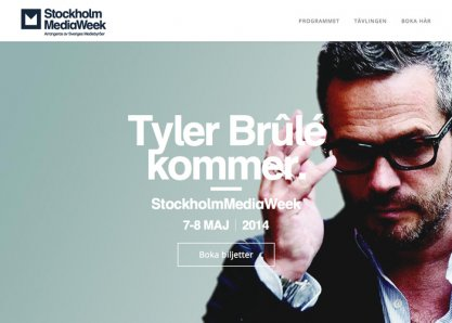 StockholmMediaWeek